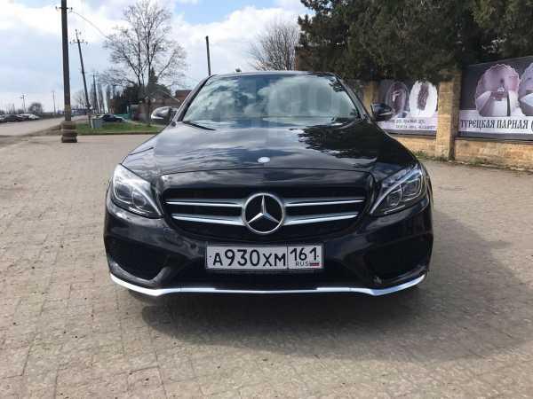 Mercedes-Benz C-Class, 2014 год, 1 450 000 руб.