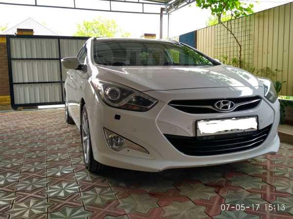 Hyundai i40, 2013 год, 790 000 руб.
