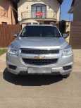Chevrolet TrailBlazer, 2014 год, 1 150 000 руб.