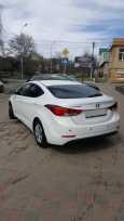 Hyundai Elantra, 2015 год, 785 000 руб.