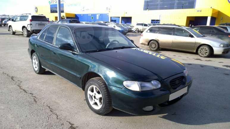 Hyundai Sonata, 1997 год, 150 000 руб.
