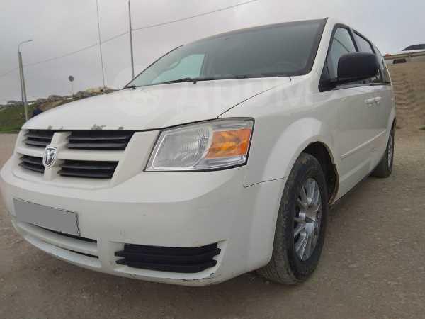Dodge Caravan, 2009 год, 550 000 руб.