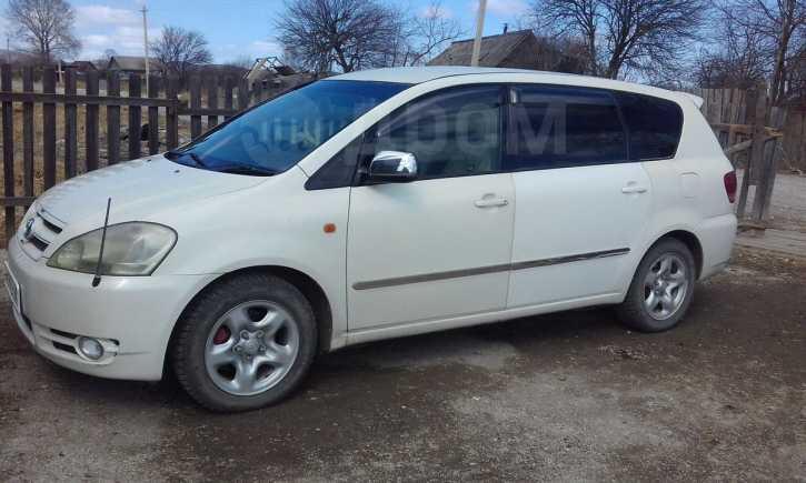 Toyota Ipsum, 2002 год, 280 000 руб.