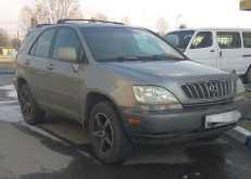 Хабаровск RX300 2002
