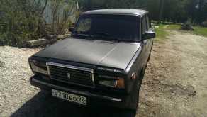 ВАЗ (Лада) 2107, 1998 г., Севастополь