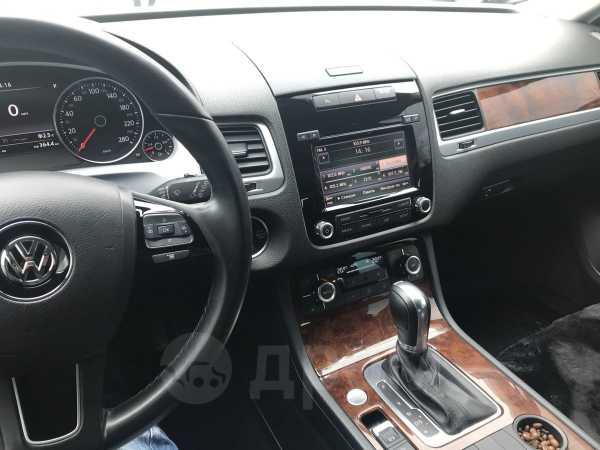 Volkswagen Touareg, 2013 год, 1 799 000 руб.