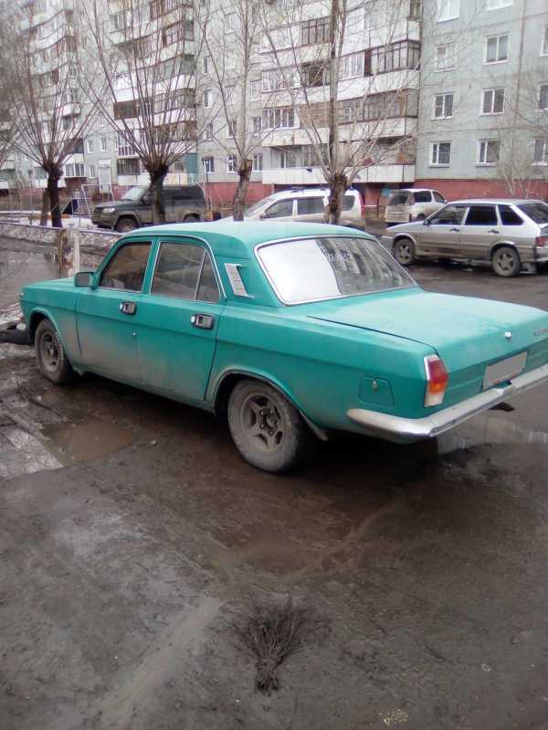 ГАЗ 24 Волга, 1991 год, 65 000 руб.