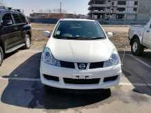 Nissan Wingroad, 2013 г., Иркутск