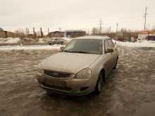 Нижневартовск Приора 2009