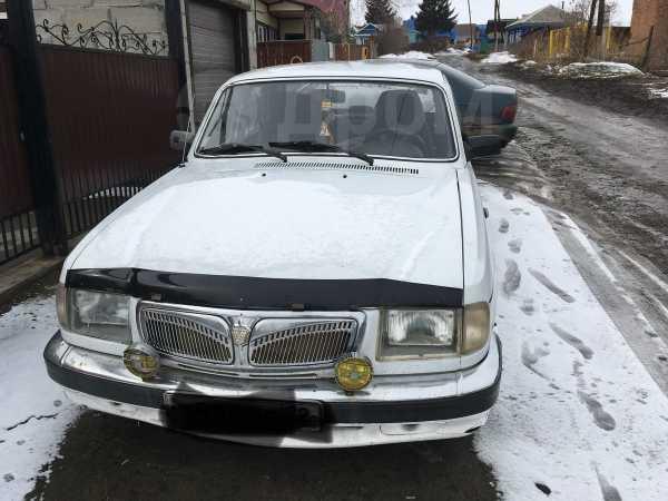 ГАЗ 3110 Волга, 2001 год, 42 000 руб.