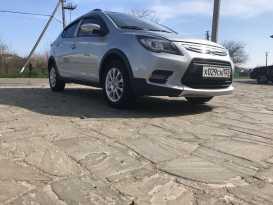 Армавир X50 2016