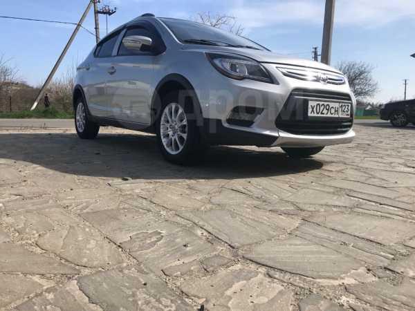 Lifan X50, 2016 год, 480 000 руб.
