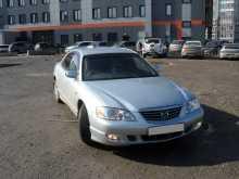 Mazda Millenia, 2002 г., Красноярск