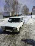 Лада 2107, 1991 год, 23 000 руб.