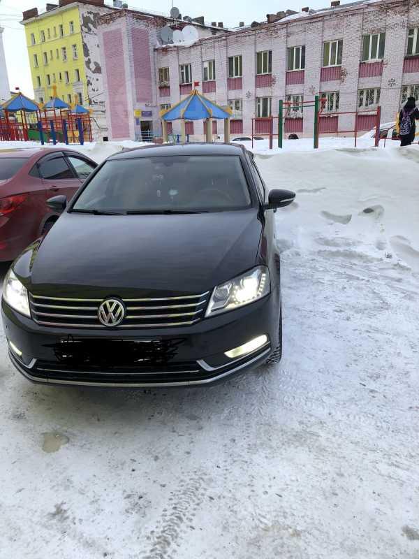 Volkswagen Passat, 2011 год, 750 000 руб.