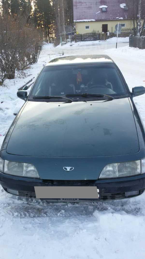 Daewoo Espero, 1997 год, 80 000 руб.