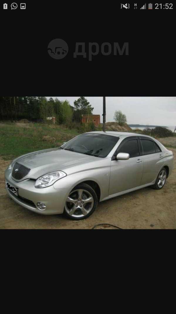 Toyota Verossa, 2002 год, 365 000 руб.