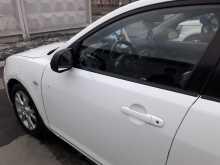 Миасс Mazda3 2007