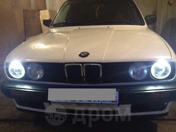 BMW 3-Series, 1989 год, 125 000 руб.