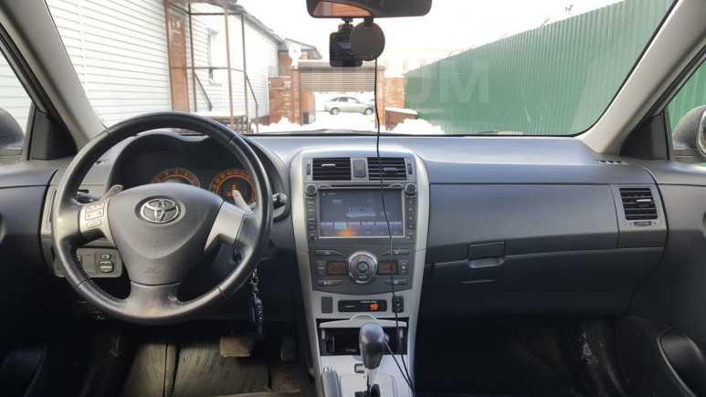 Toyota Corolla, 2006 год, 372 500 руб.