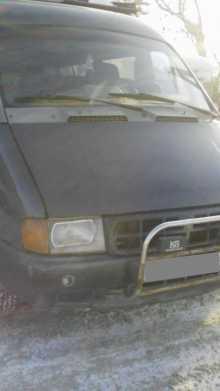 ГАЗ 2217 Баргузин, 1999 г., Томск