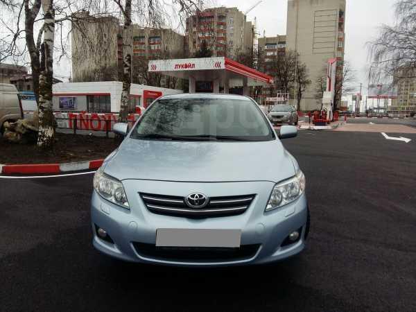 Toyota Corolla, 2007 год, 398 000 руб.