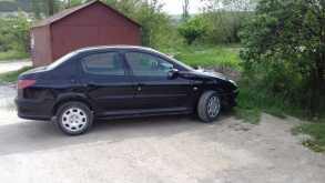 Peugeot 206, 2006 г., Симферополь