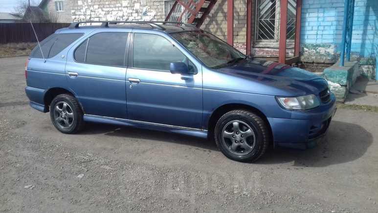 Nissan R'nessa, 1999 год, 195 000 руб.