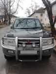 Mitsubishi Pajero, 1999 год, 550 000 руб.