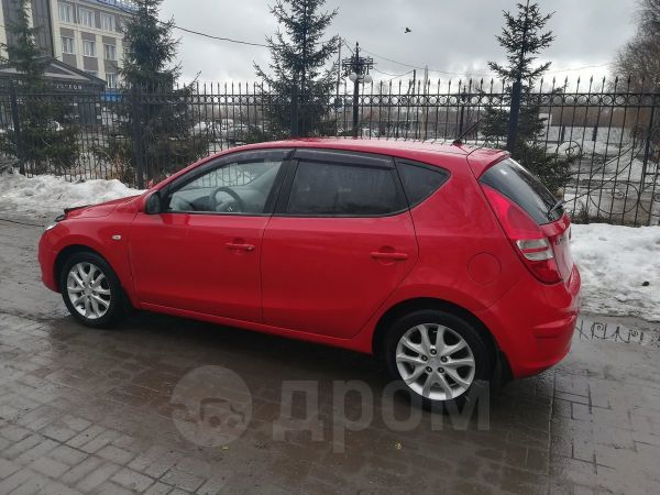 Hyundai i30, 2009 год, 335 000 руб.