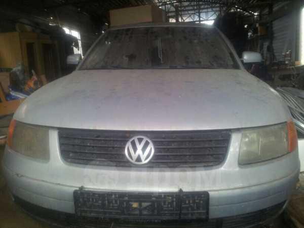 Volkswagen Passat, 1999 год, 115 000 руб.