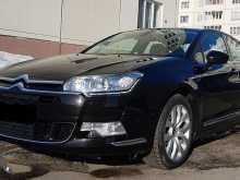 Citroen C5, 2013 г., Омск