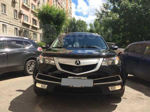Acura MDX, 2011 год, 1 980 000 руб.