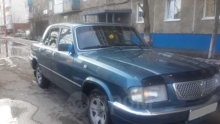 ГАЗ 3110 Волга, 2002 год, 67 000 руб.