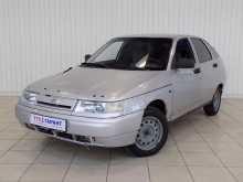 ВАЗ (Лада) 2112, 2006 г., Уфа