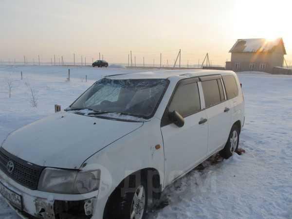 Toyota Probox, 2007 год, 250 000 руб.