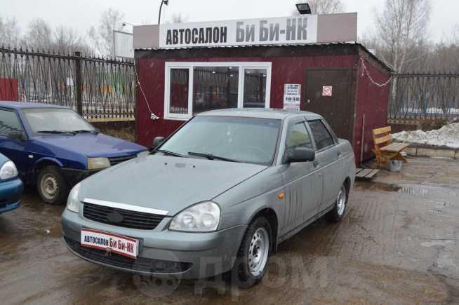 Лада Приора, 2008 год, 149 000 руб.