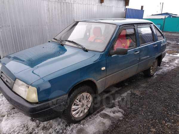 ИЖ 2126 Ода, 2002 год, 52 000 руб.