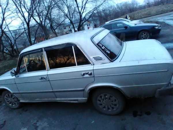 Лада 2106, 1987 год, 22 000 руб.