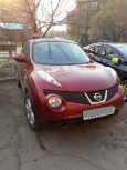 Nissan Juke, 2011 год, 645 000 руб.