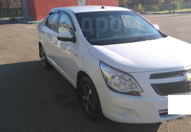 Chevrolet Cobalt, 2013 год, 470 000 руб.