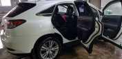 Lexus RX350, 2014 год, 2 099 000 руб.