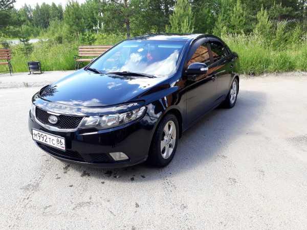 Kia Cerato, 2010 год, 455 000 руб.