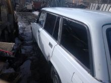 ВАЗ (Лада) 2104, 1998 г., Иркутск