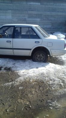 Усолье-Сибирское Stanza 1986