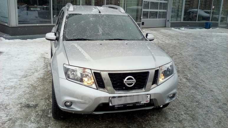 Nissan Terrano, 2016 год, 1 010 000 руб.