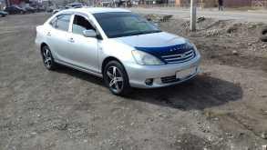 Toyota Allion, 2003 г., Иркутск
