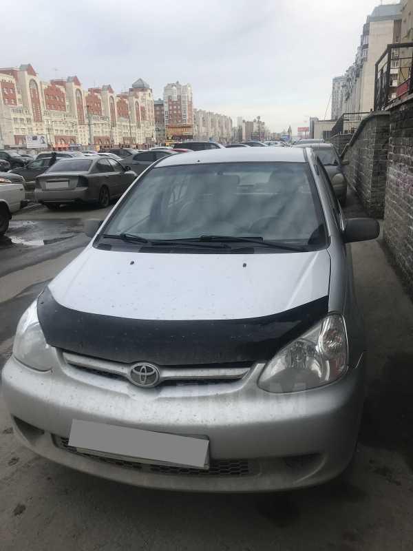 Toyota Echo, 2003 год, 170 000 руб.