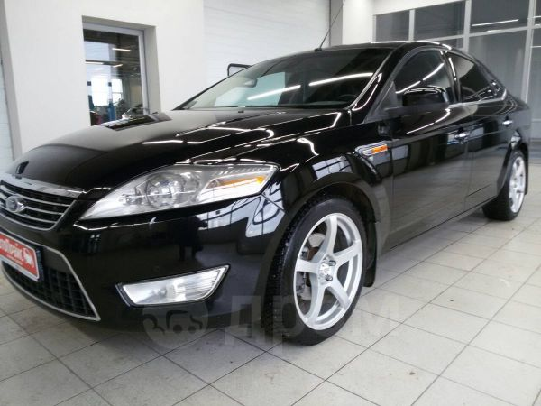 Ford Mondeo, 2010 год, 557 000 руб.