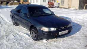 Исетское Спринтер 1991